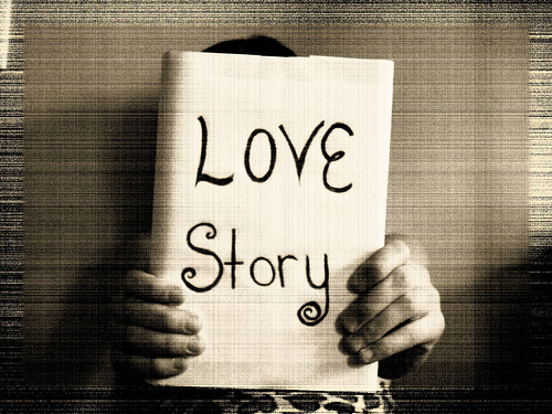 My Favorite Love Stories
